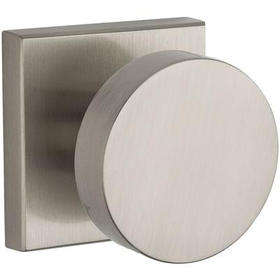 Baldwin PS.CON.CSR Modern Passage Door Knob Set with Mode...