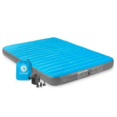 Air Comfort Camp Mate 8'' Air Mattress 6303QLB