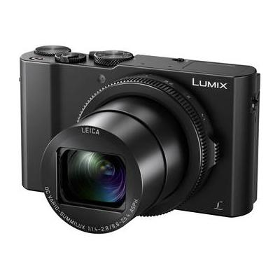 Panasonic Lumix DMC-LX10 Digital Camera DMC-LX10K