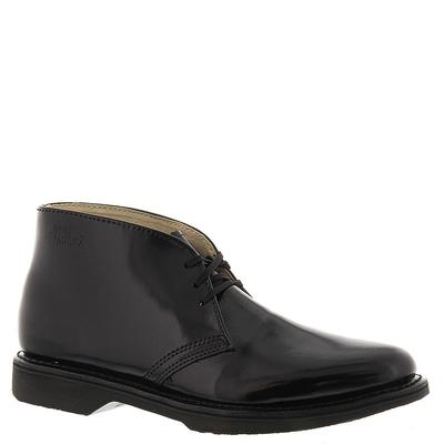 Work America Men's Work Chukka - 11 Black Boot D