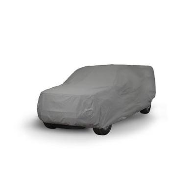 Jeep CJ5 SUV Covers - Basic Shield Dust SUV Cover. Year: ...