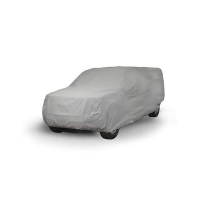 Ford F-150 Truck Covers - Ultimate Weatherproof 10 Year T...