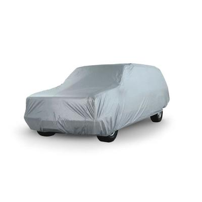 Ford F-150 Heritage Truck Covers - Platinum Weatherproof ...