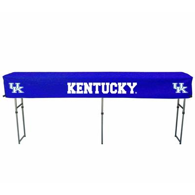 Rivalry Kentucky Wildcats Buffet Table & Cover