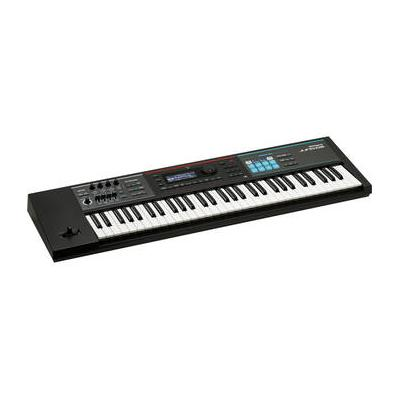 Roland JUNO DS-61 Synthesizer Keyboard, 61-Key