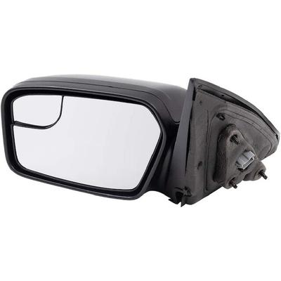 2011-2012 Ford Fusion Left - Driver Side Mirror - Action ...