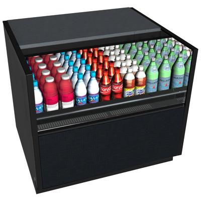 """Structural CO33R-CH Oasis Black 36"""" Counter Height Air Cu..."""