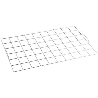 Winco 60 Piece Stainless Steel Full Size Sheet Cake Marker