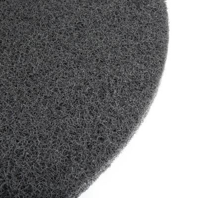 "Scrubble by ACS 72-27 Type 72 27"" Black Stripping Floor P..."