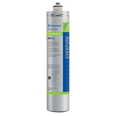 Everpure EV9635-26 4H-L Filter Cartridge - .5 Micron and ...