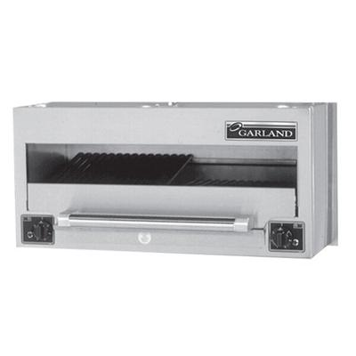 Garland SER-686 Range-Mount Salamander Broiler for S686 3...