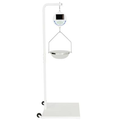 Cardinal Detecto 30 lb. Solar Power Hanging Scale and Sta...