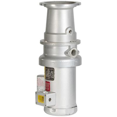 Hobart FD4/50-4 Commercial Garbage Disposer with Long Upp...