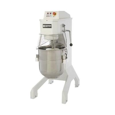 Doyon BTF060H 60 Qt. Commercial Planetary Floor Mixer wit...