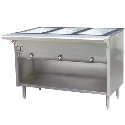 Well Gas Steam Table Steam Tables Compare Prices At Nextag - 2 well steam table