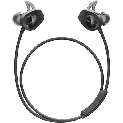 Bose Soundsport wireless in-ear headphones (black)