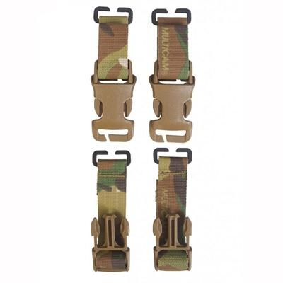 Velocity Systems Swiftclip Kit - Swift-Clip Kit Multicam