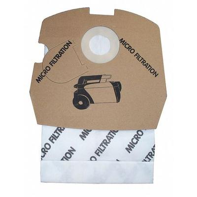 BISSELL COMMERCIAL C3000-PK12 Canister Vacuum Bags,Paper,...