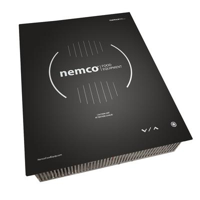 Nemco 9111-1 Drop-In Induction Range with Integrated Touc...