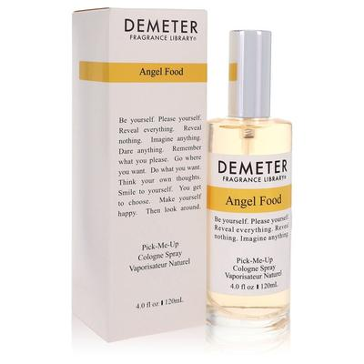 Demeter For Women By Demeter Angel Food Cologne Spray 4 Oz