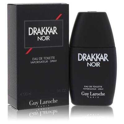 Drakkar Noir For Men By Guy Laroche Eau De Toilette Spray...