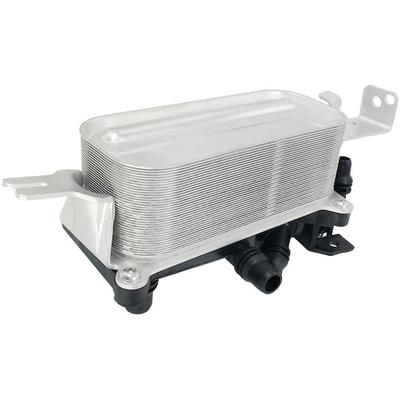 2009-2016 BMW 550i Automatic Transmission Oil Cooler - Re...
