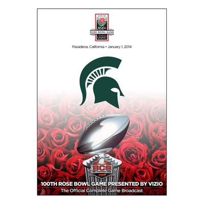 Alchemy Technologies Michigan State Spartans 2014 Rose Bo...