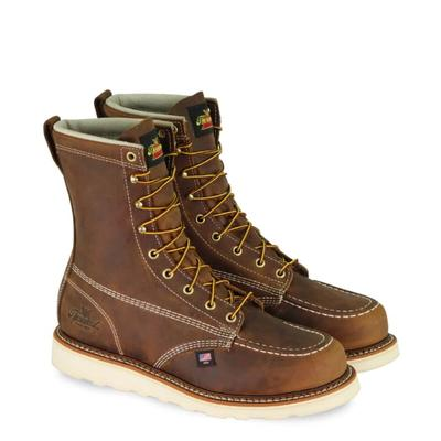 Thorogood Boots & Footwear Mens American Heritage Wedge 8...