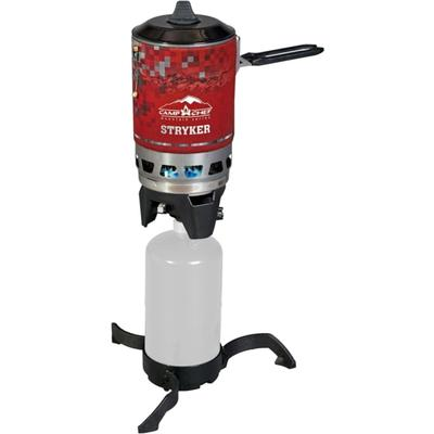 Camp Chef Camping Gear Mountain Series Stryker Propane St...