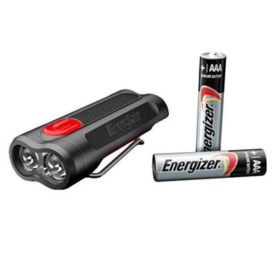 Energizer 12730 - Black 2 LED Performance White Light Cap...