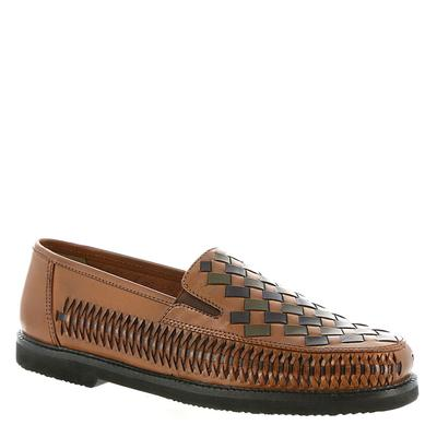 Deer Stags Tijuana - Mens 9 Brown Slip On D
