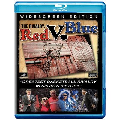 Team Products Kentucky Wildcats The Rivalry: Red V. Blue ...