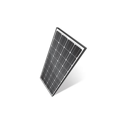 Cyclops Camp & Hike 130 Watt 12 Volt Monocrystalline Sola...