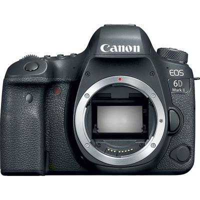 Canon EOS 6D MKII Body Only on Sale
