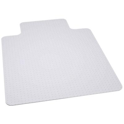 "FLASH Furniture MAT-124164-GG Big & Tall 53"" x 45"" Clear ..."