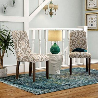 Bungalow Rose Neena Parsons Chair BNGL6081