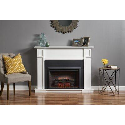 Outdoor GreatRoom Gallery Electric Fireplace Insert GI-32-ZC