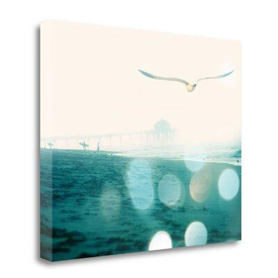 Tangletow A New Day' Photographic Print on Wrapped Canvas...