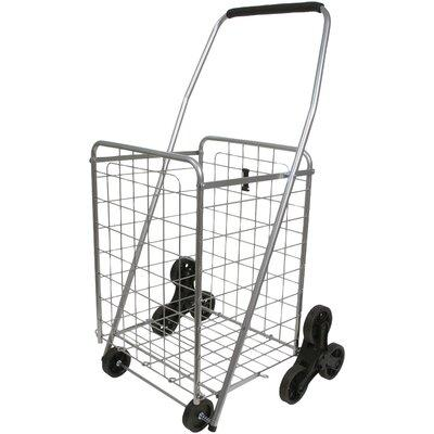 HelpingHand 3 Wheel Stair Climbing Folding Cart HBCLFQ39905