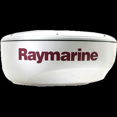Raymarine Water Sports Equipment Radar HD 4KW 18in Dome w...