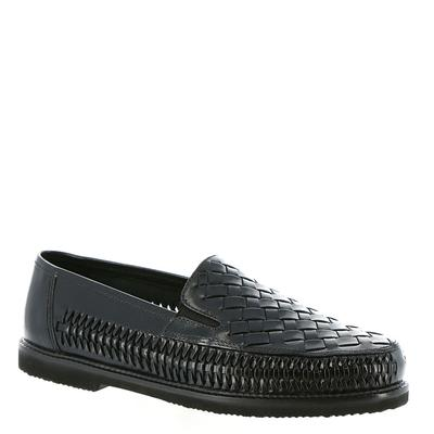 Deer Stags Tijuana - Mens 7 Black Slip On D