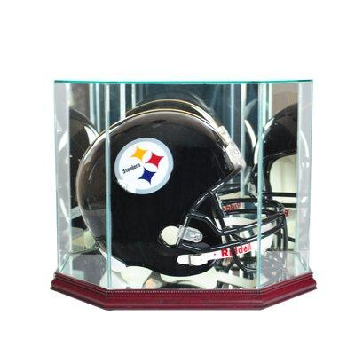 Perfect Cases and Frames Octagon Full Size Football Helme...