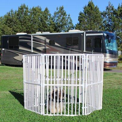 "Cardinal Gates 36"" Tall Pet Pen PPP"