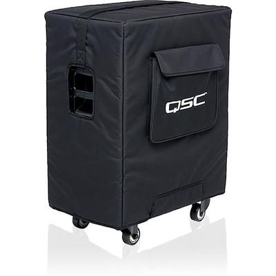 QSC Soft padded cover For KS212C subwoofer