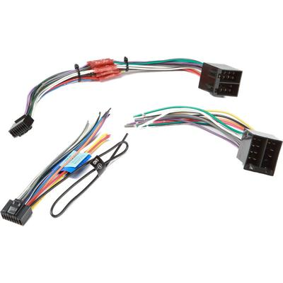 ReadyHarness Service Connect Passive Harness to Radio