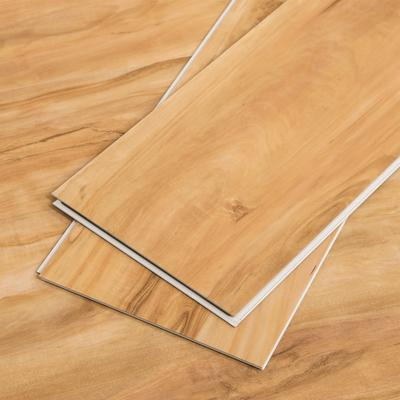 Blonde Ale Birch Flooring Vinyl Plank
