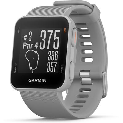 Garmin Approach S10 Powder Gray GPS Golf Watch