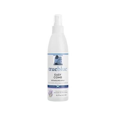 TrueBlue Pet Products Easy Comb Detangling Dog Spray, 8.7-oz bottle