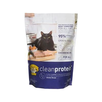 Dr. Elsey's cleanprotein Chicken Formula Grain-Free Dry Cat Food, 2.0-lb bag