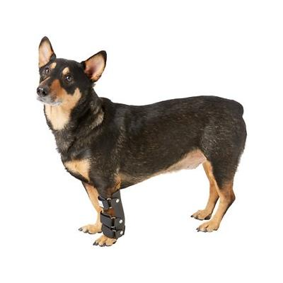 HandicappedPets Carpal Style Front Leg Dog Splint, Small